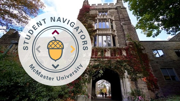 Thumbnail for channel McMaster Student Navigators