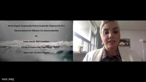 Thumbnail for entry MUCEC 2021 - Fatma Ismail