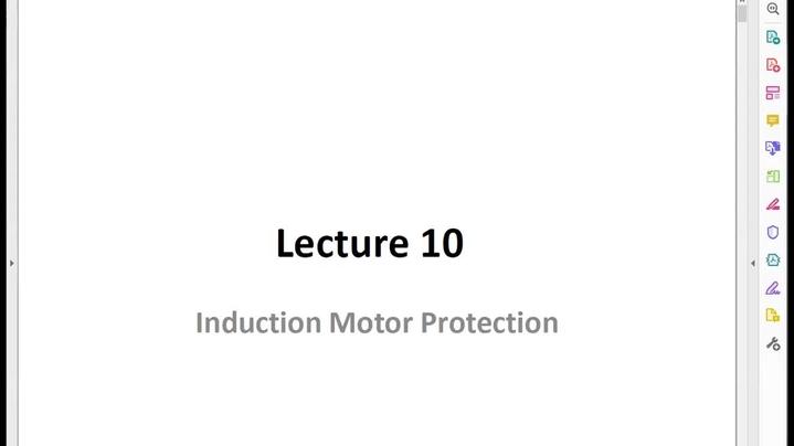 Thumbnail for channel ENRTECH 4PP3 Lecture 10