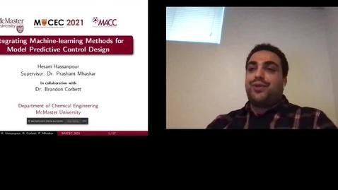 Thumbnail for entry MUCEC 2021 - Hesam Hassanpour