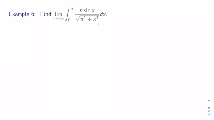 Thumbnail for channel Math 3A03 Intro to Analysis