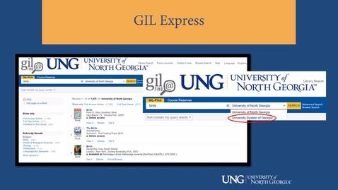 Thumbnail for entry GIL Express (web ready)