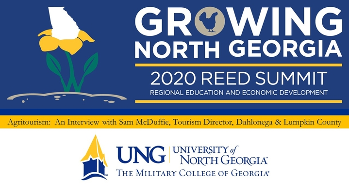 Thumbnail for channel 2020 Regional Education & Economic Development Summit