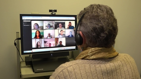 Thumbnail for entry BU School of Social Work Delivers Fully Online Master's Program Where Diverse Learners Live and Work