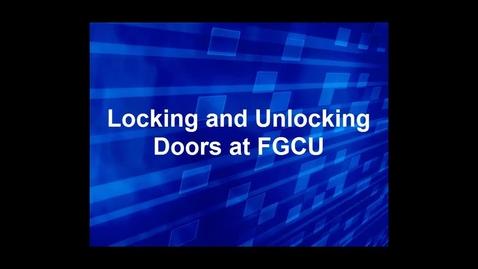 Thumbnail for entry Key Card Reader Tutorial Video