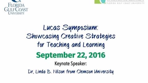 Thumbnail for entry Lucas Center Symposium Keynote