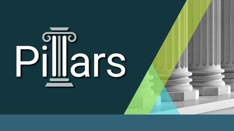 Thumbnail for entry Pillars Video Fred Heagle Nov 9 2020