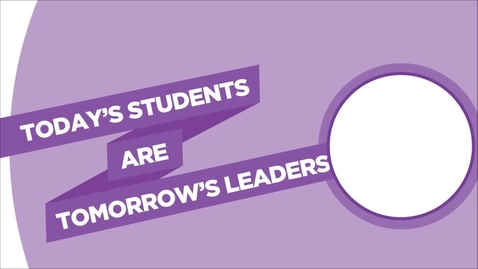 Thumbnail for entry Sask Polytech students are tomorrow's leaders