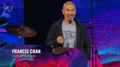 Thumbnail for entry Francis Chan - Longing for Jesus