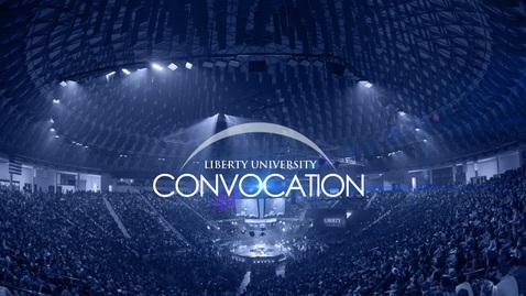 Thumbnail for entry David Nasser - New Student Convo