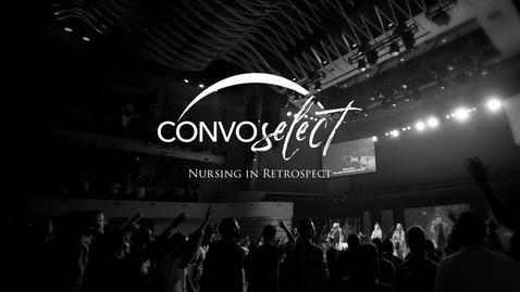 Thumbnail for entry School of Nursing - Nursing in Retrospect