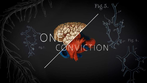 Thumbnail for entry David Nasser - One Convictions: Discussions About Humility