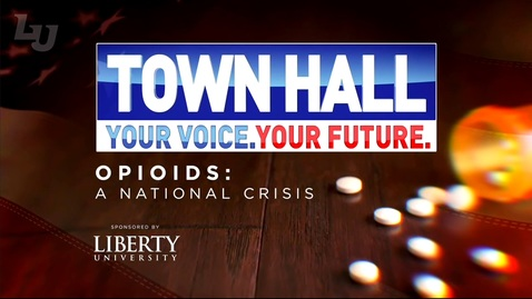 Thumbnail for entry Your Voice Your Future Town Hall: The Opioid Epidemic