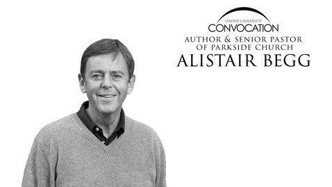 Thumbnail for entry Alistair Begg - Trust God with Uncertainty
