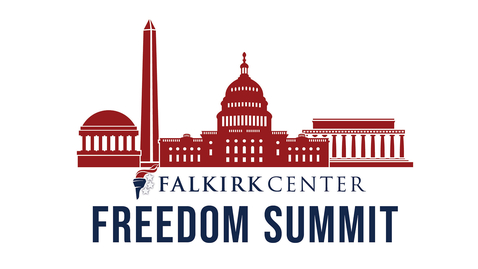 Thumbnail for entry Falkirk Center Freedom Summit 2020* - Jul 27, 1-5pm EDT