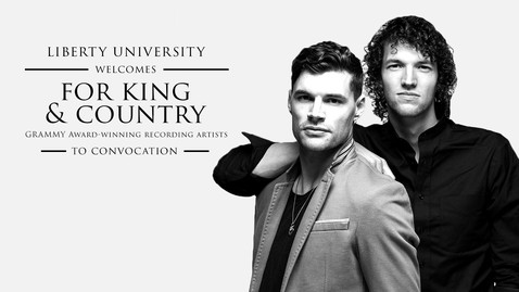 Thumbnail for entry for King & Country - Burn the Ships