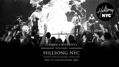 Thumbnail for entry Hillsong NYC - G5 Global Focus Week