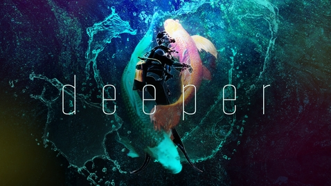 Thumbnail for entry David Nasser - Deeper: Purpose, Practice, and Privilege of Fasting