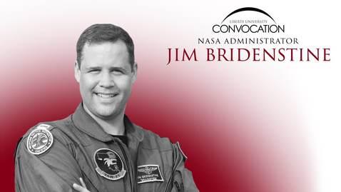 Thumbnail for entry Jim Bridenstine - NASA Artemis