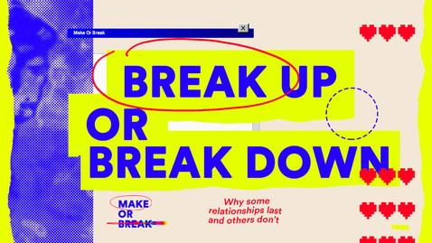 Thumbnail for entry Rich Wilkerson Jr. - Break Up or Break Down