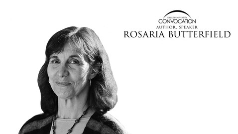 Thumbnail for entry Rosaria Butterfield - Be Kind & Serve Your Neighbors