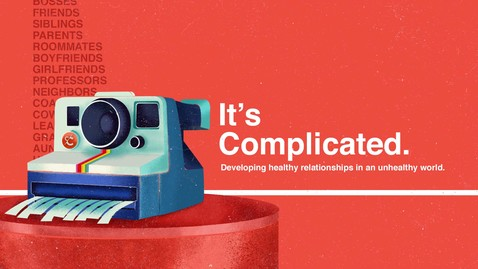 Thumbnail for entry John Mark Comer - Designed and Wired for Relationships