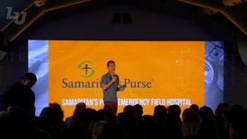 Thumbnail for entry Samaritan's Purse OCCE Sponsored Event
