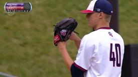 Thumbnail for entry The Right Choice: Caleb Evans, LU Baseball
