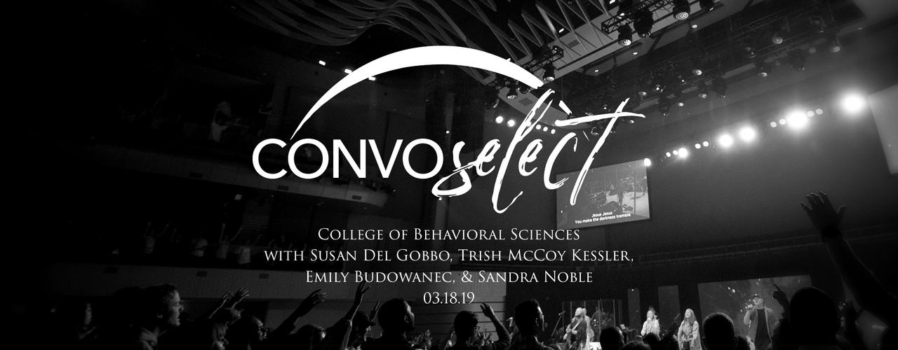 Susan Del Gobbo, Trish McCoy Kessler, Emily Budowanec & Sandra Noble - Eating Disorders