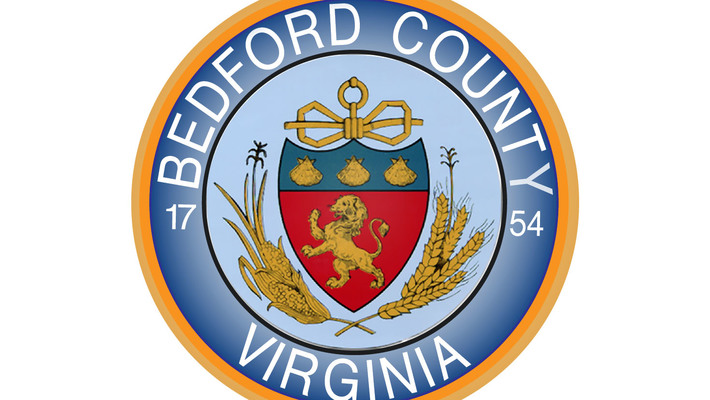 Bedford County Board of Supervisors Meeting 180709
