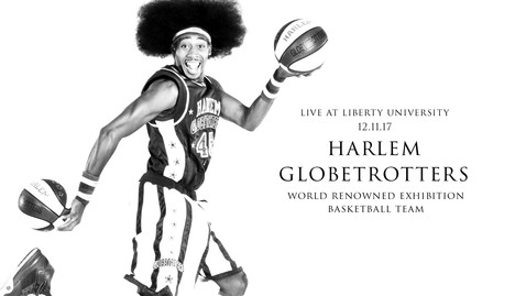 Thumbnail for entry Harlem Globetrotters - Being Ambassadors of Goodness
