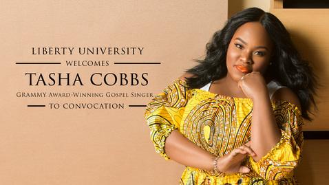 Thumbnail for entry Tasha Cobbs - Worshiping The Name of God