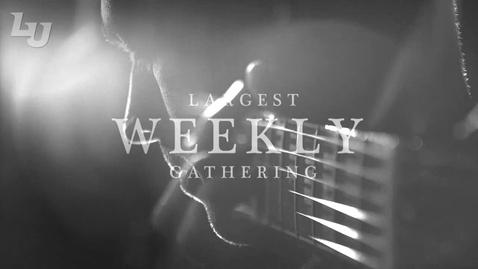 Thumbnail for entry Tim Lee - Living for God
