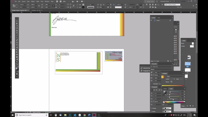 Arts 222- Combining Final Files