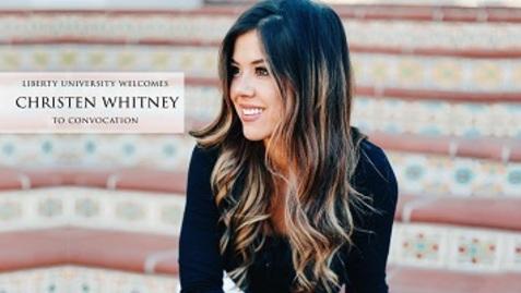 Thumbnail for entry Emmanuel Ntibonera & Christen Whitney - Being A Servant For Christ