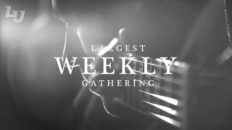 Thumbnail for entry Derrell Scott - Being God Led