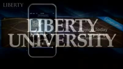Thumbnail for entry Jerry Falwell, Jr. - State Of The University