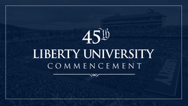 Thumbnail for entry LU Commencement 2018 - Full