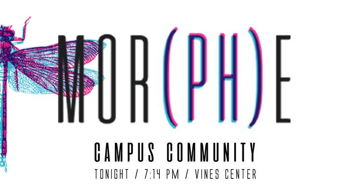 Campus Community 2018-03-14