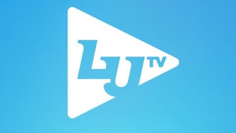 Thumbnail for entry LUTV