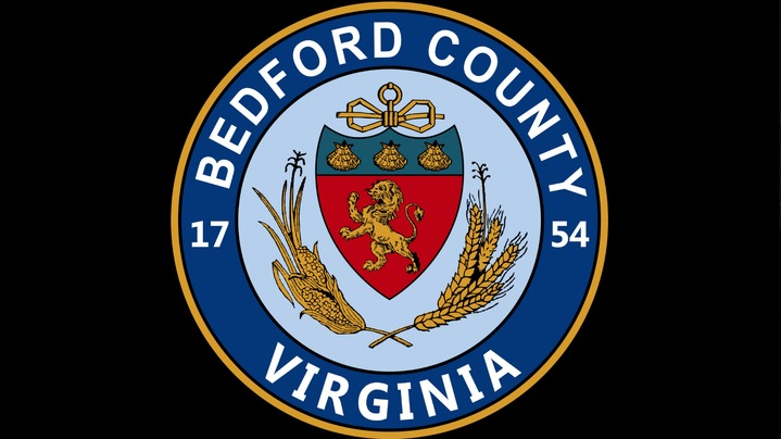 Thumbnail for channel Bedford County VA - Board of Supervisors Meetings