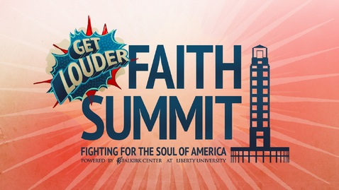 Thumbnail for entry Falkirk Faith Summit 2020 - Sept. 10, 10-5pm EDT