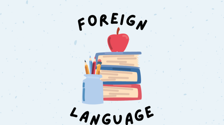 Thumbnail for channel Foreign Language