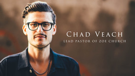 Thumbnail for entry Chad Veach - Friend of Sinners