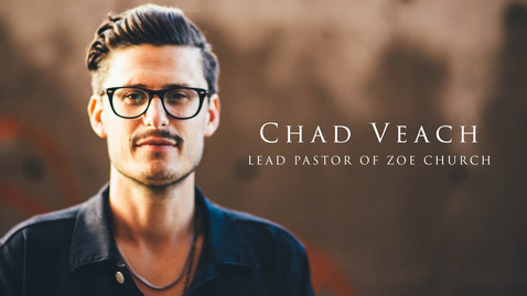 Chad Veach - Friend of Sinners