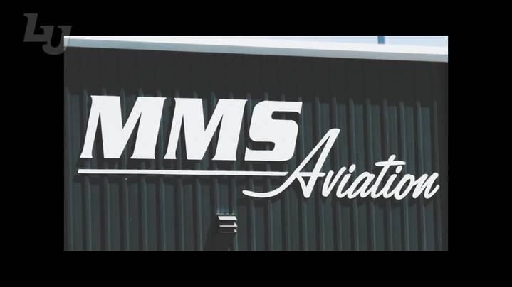 Thumbnail for channel LU Aviation Maintenance Virtual Open House