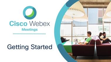 IT Services - Webex |