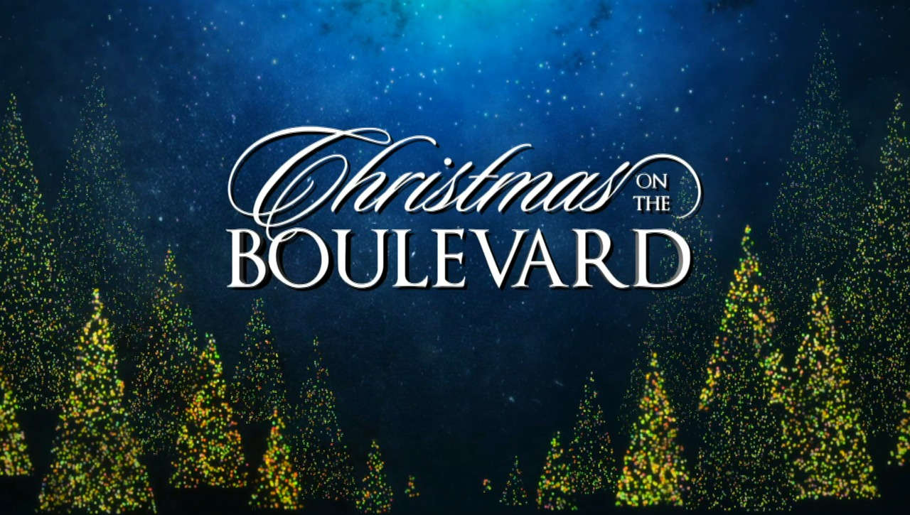 Christmas on the Boulevard - Christmas Ornaments - Dec.5, 7:30pm