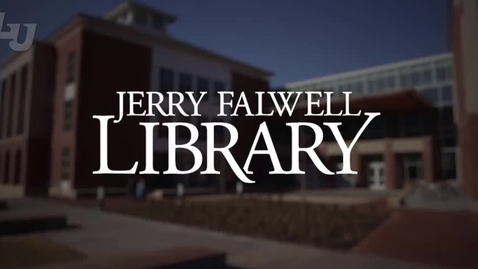 Thumbnail for entry Introduction to Library Databases