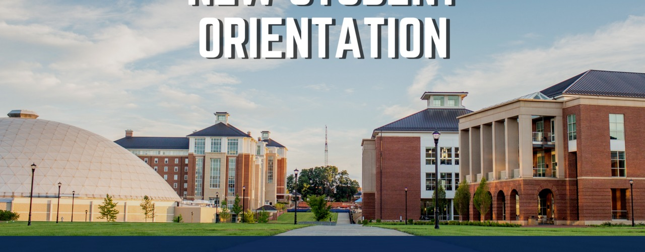 New Student Orientation | Undergraduate